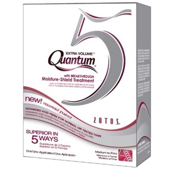 Zotos - Quantum Extra Volume Advanced Acid Perm (Q-901489)