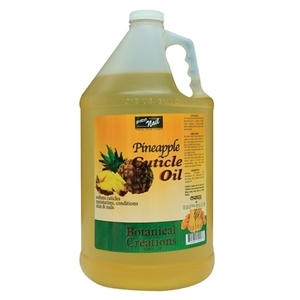 Pro Nail - Pineapple Cuticle Oil 1 Gallon (C01P-01672)