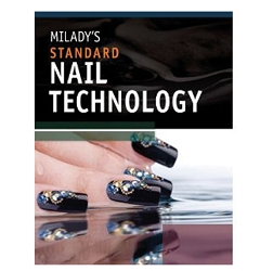 Milady - Nail Technology Exam Review - 6th Edition (M7635)