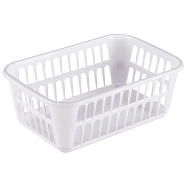 "Storage Basket 11 14""L x 7 58""W x 4 14""H (DL1608)"