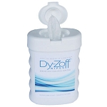 Dy-Zoff Wipes 50 Count (41610)