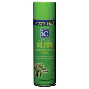 Olive Sheen Spray 14 oz. (FA333030)