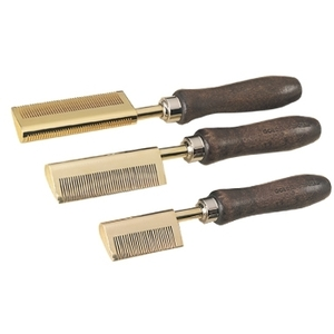 3 Piece Pressing Comb Combo (GS-2305)
