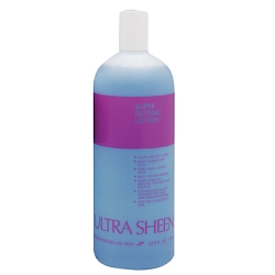 Ultra Sheen Setting Lotion 33.8 oz. (84946355)