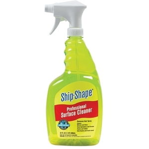 Ship-Shape Spray Surface and Appliance Cleaner 32 oz. (33214)