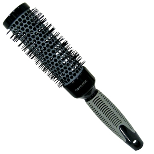 "1-34"" Ceramic Thermal Round Brush (SC9165)"