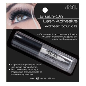 Brush-On Lash Adhesive .18 oz. (AD52360)