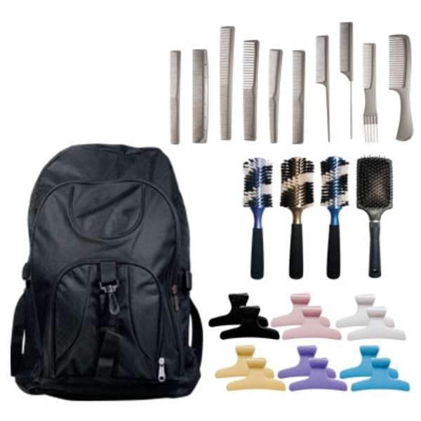 Intro Styling Tool Kit 27 Pieces (SC-KIT1)