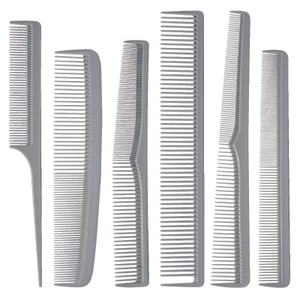 6 Piece Comb Set (AR-45)
