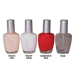Student Nail Polish Kit 4 Piece Kit (FD-89315)