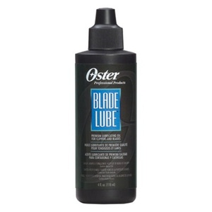 Lubricating Oil For Clipper Blades 4 oz. (76300104)