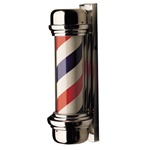 "6"" Diameter Barber Pole (MV-55)"
