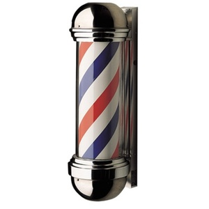 "8"" Diameter Barber Pole (MV-88)"