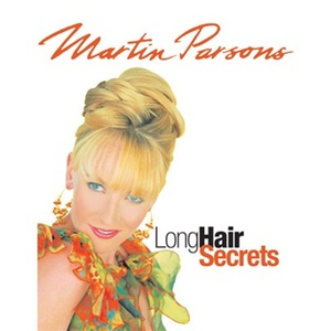 Martin Parsons' Professional Hair Book (DB-MPLS)
