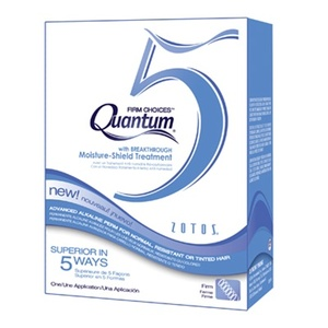 Quantum Firm Choices Advanced Alkaline Perm (Q-901491)