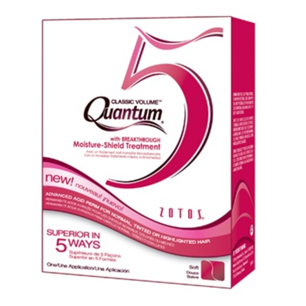 Quantum Classic Volume Advanced Acid Perm (Q-901492)
