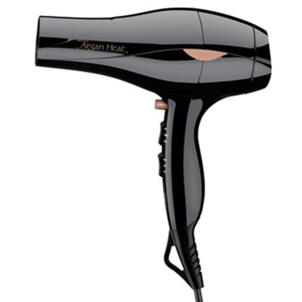 Argan Heat 1875W Ceramic Dryer (ONOMH6705)