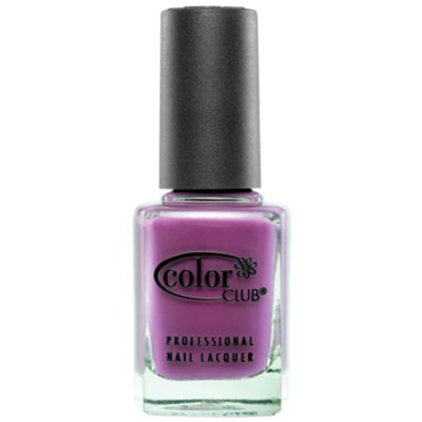 Ms. Socialite Nail Lacquer - 17mL - 0.6oz. Each 3 Pack (05A886)