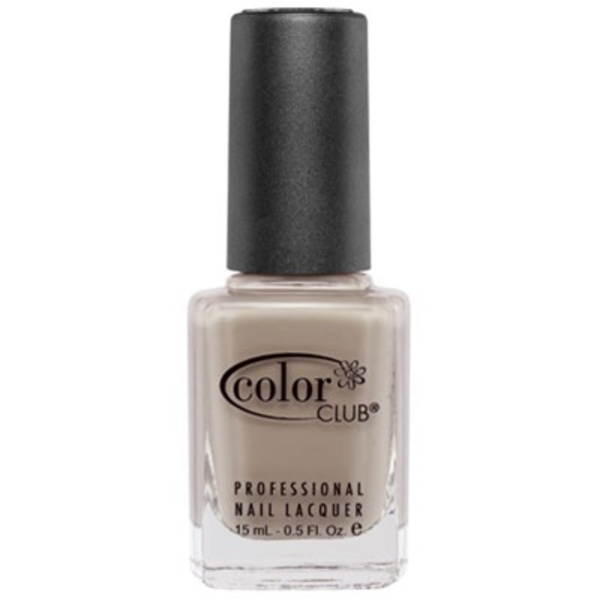 Soft as Cashmere Nail Lacquer - 17mL - 0.6oz. Each 3 Pack (05A892)