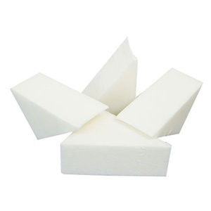Latex-Free Foam Wedges with Vitamin E 32 pack (FSC528)