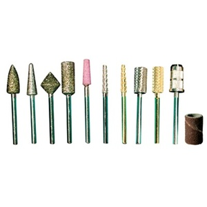 Nail Drill Bit Set 11 Pieces (FSC-842)
