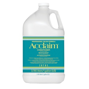 Acclaim Professional Conditioner Case of 4 Gallons (ACC-970821)