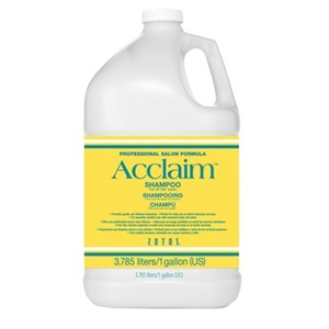Acclaim Professional Shampoo Case of 4 Gallons (ACC-99866)