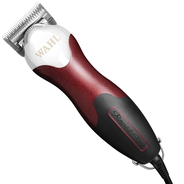 Rapid Fire Detachable Blade Clipper - The Ultimate Variable Speed Clipper (8233-200)