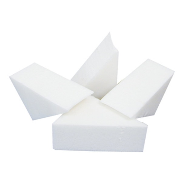 Latex-free Foam Wedges 4 Pack (FSC532)