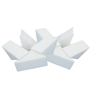 Latex-free Foam Wedges 24 Pieces (FSC533)