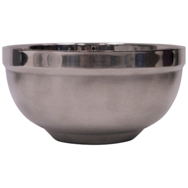 Small Deluxe Stainless Steel Mixing Bowl (FSC657)