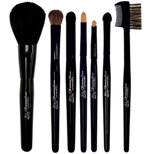 7 Piece Cosmetic Brush Set (FSC661)
