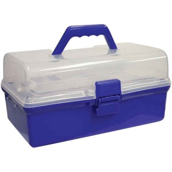 Multi-Compartment Storage Box (DL-C243)