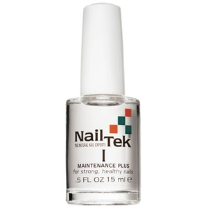 Nail Tek I Maintanence Plus 0.5 oz. (NTK-55501)