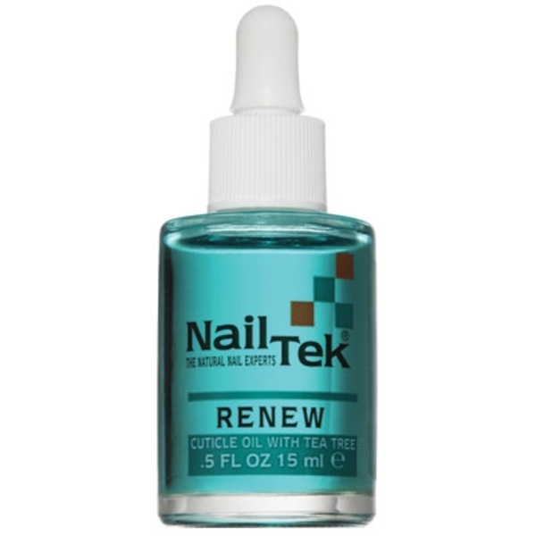 Renew Cuticle Oil 0.5 oz. (NTK-55516)