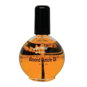 Almond Cuticle Oil 2.5 oz. (C01P-01029)