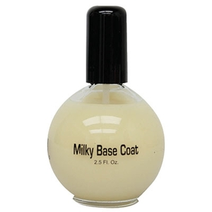 Milky Base Coat 2.5 oz. (C01P-01007)
