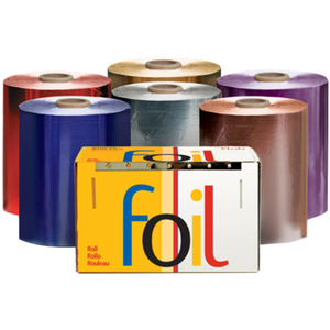 "5"" x 1200' Economy Roll Foil Copper (RF5060CP)"