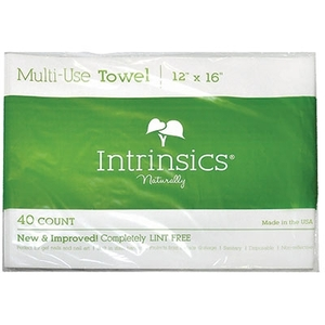 "12"" x 16"" Multi-use Towel 40 Pack (IN4074901)"