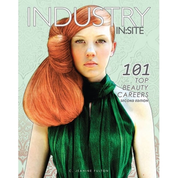 Industry IN:Site 101 Top Beauty Careers (PME51295)