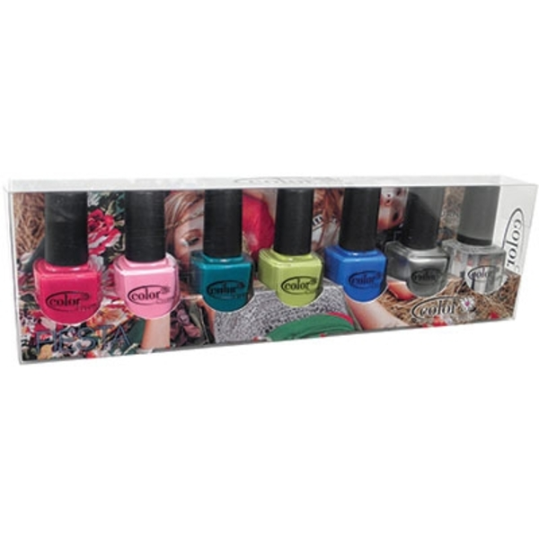 Fiesta Collection - 7 Piece Set (05DCCFI7)