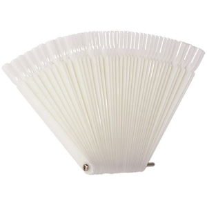 Nail Tip Fan Display 40 Piece Display (DL-C313)