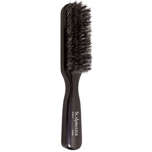 "8-14"" Contour Brush - 100% Natural Boar Bristles 5 Rows (SC2213)"