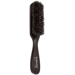 "8-12"" Styling Brush - 100% Natural Boar Bristles 7 Rows (SC2214)"