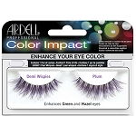 Professional Color Impact Lashes Plum (AD61477)