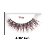Professional Color Impact Lashes Wine (AD61473)
