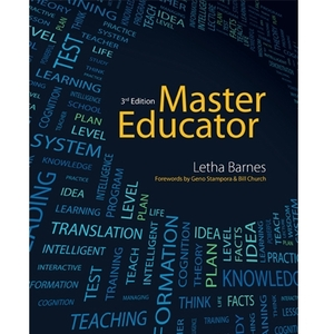 Master Educator Student Coarse Book - 3rd Edition (M3697)