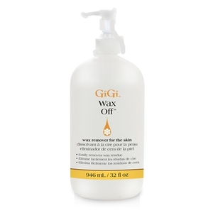 Wax Off Wax Remover for the Skin 32 oz. (GG-0343)