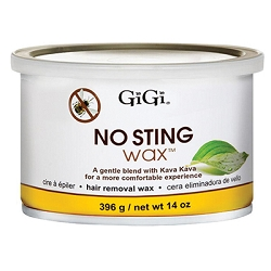 No Sting Wax 14 oz. (GG-0341)