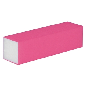 Neon Buffing Blocks Pink (DL-C321 )